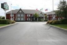 Oakville, Ontario, Canada / Country Inn By Carlson, Oakville, ON