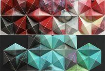 geometric crafts