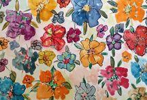 arte con el alma / todo tipo de pinturas en aquarelle o acrilico u oleo y piezas de madera pintadas y trabajadas con decoupage.