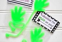 Valentine's Ideas / by Iyonna Hill