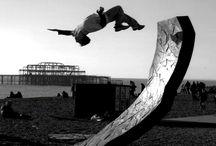 Parkour/Freerunning / El arte del movimiento