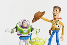 Cumple Emiliano / Toy story