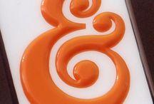 orange you glad / by Lauren Moraca