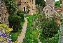 Romantikus Francia taj / Jo lene itt is körülnézni.
