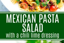 Dinner - Mexican