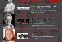 Makkerskab.dk / Denne gruppe er for alle der: - søger samarbejdspartnere - søger sparringspartnere - ønsker at udvide deres netværk - mangler viden / rådgivning  Gruppen er gratis for alle!