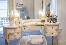 SHABBY CHIC / decoración