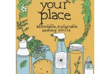 Homemaking / Tips, tricks & remedies to help with homemaking