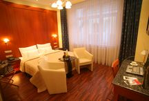 Hotel Corvinus / our Hotel