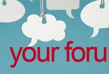 Seo / Forum strategie per decollare! Scarica la guida gratuita