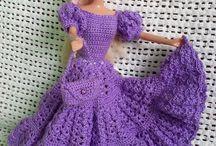 B814 Barbie/Puppen/Dolls/Russische Seiten