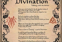 Divination & Others