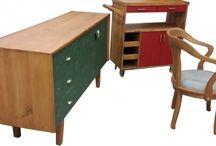 Masif Vintage Mobilya