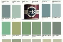 FARROW & BALL / PAINT AND PAPER