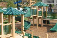 Playground Equipment Price India