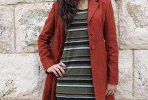 Clothing / Fashion Inspirations