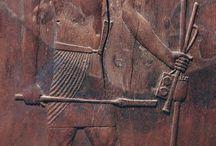 Ancien Empire (2700-2200 av. J.-C.)