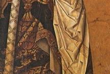 Spanish clothing / 14th - 16th century Spanish clothing