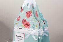 Bridal Shower Invitations / Bridal Shower / Kitchen Tea Invitations