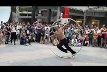 Circus filmpjes