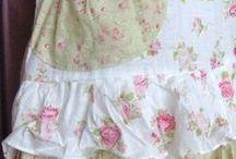 DIY vintage kleding