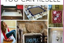 PROJECTS YOU CAN RESELL