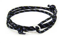 Mini Hooks Collection / Fashion men and women bracelets http://enzokay.com/