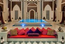 Amazing spas