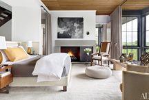 Bedrooms / Master, Guest, & Children's Bedrooms