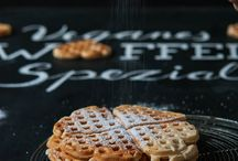 YOUR WAFFLE DREAM / A lot of waffles