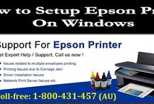 Call 1-800431457 to Setup Epson Printer for Windows