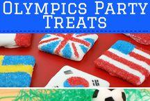 GCM Summer Olympic Days
