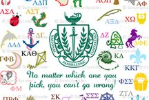 Panhellenic Love / by Tulane Panhellenic