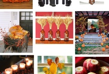 Fall party favorites