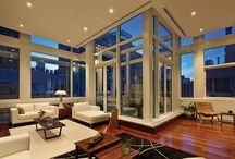 perfect penthouses