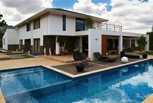 Swimming pools / Shape