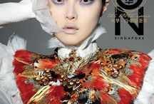 Singapour fashion week