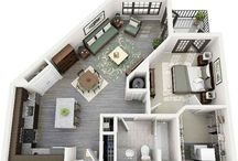 Нестандартные планировки для дома