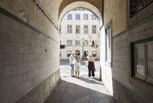 Lisboa e os Bairros | Graça