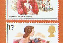 stamps & maps
