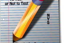 Homeschool Testing and Evaluation