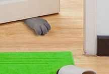 Hardware Basics: Choosing the Right Door Stopper