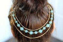 Fashion Trend: Head Jewelry