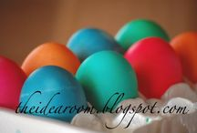 Easter / by Charmaine Milioni