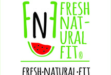 FnF | Fresh Natural Fit / We have carefully selected pure, quality and natural ingredients. We create, with passion and enthusiasm, a wide range of fresh, natural and handmade meals, from breakfast to dinner, from salad to dessert.