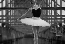 Balet / To, co zawsze będę kochała.