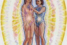 spiritualité énergies