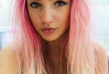 Cool Hair Ⓜ️