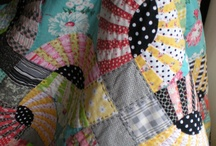 Quilts & Cushions