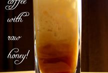 Refreshing Beverage Creations / by Denise Herrera